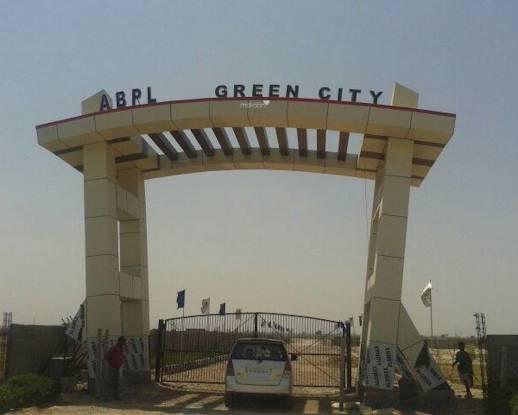 green-city Elevation