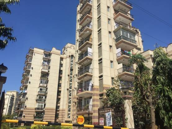 sagavi-apartments Elevation