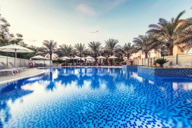 gardens Swimming Pool