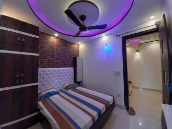 smart-homes Bedroom