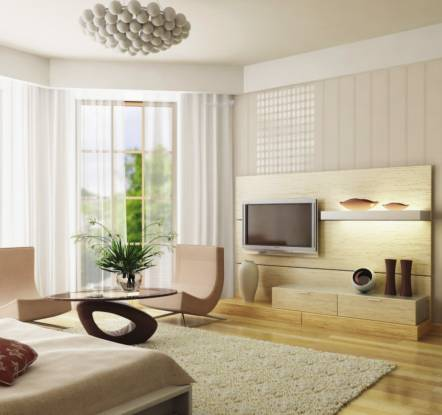 vicinia Living Area