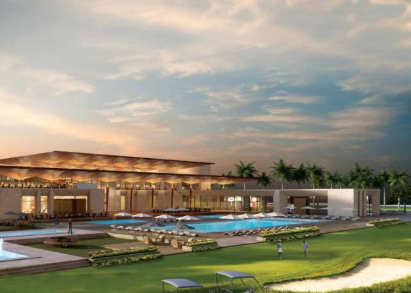 high-grove-golf-villas-and-plots Club House