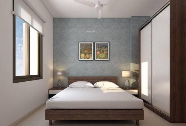 saujanya-iii Bedroom