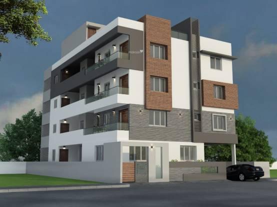 sunshine-apartment Elevation