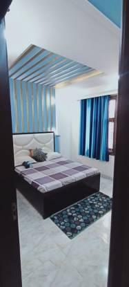smart-homes Bedroom
