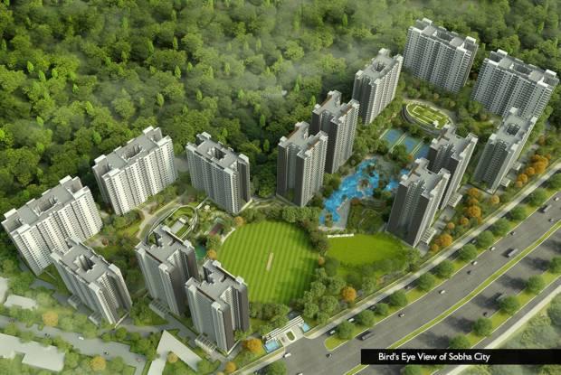 city-phase-5 Elevation