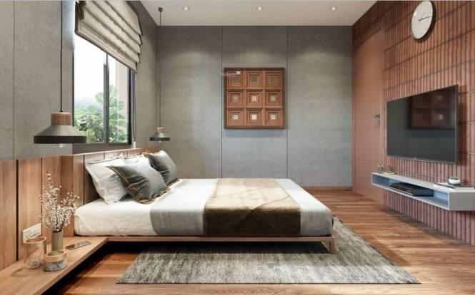 ambience Bedroom