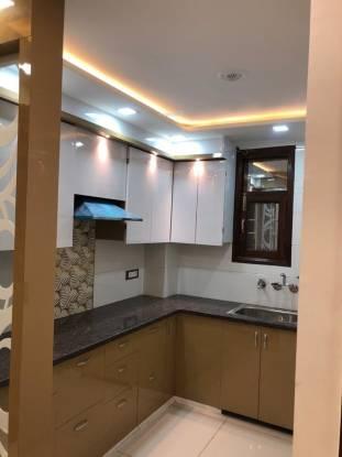 jbp-homes Kitchen