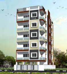 sai-nilaya-apartment Elevation