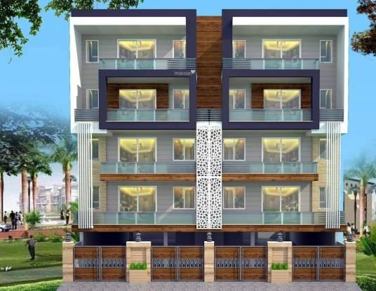 smart-homes Elevation