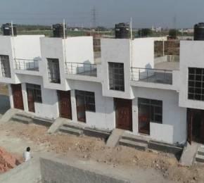 om-shri-m-k-developers-villas Elevation