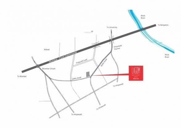 lagom-homes Location Plan
