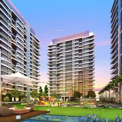 estate-mumbai Elevation