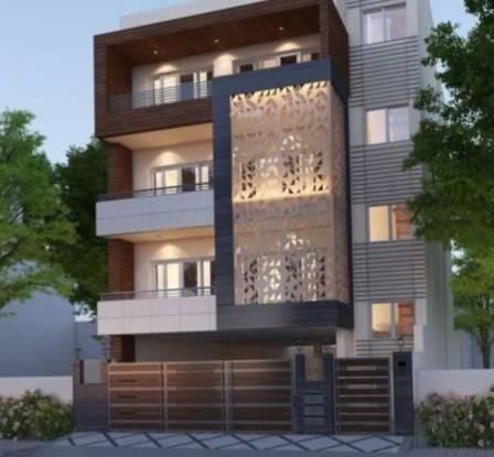 affordable-homes-delhi Elevation