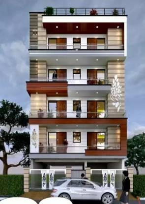 greh-laxmi-homes Elevation