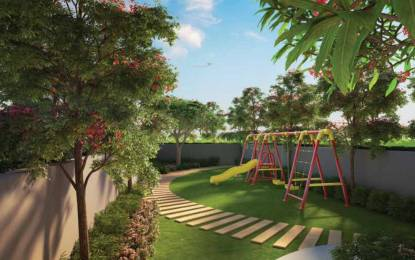 neovalley-kaveri-wing-a Children's play area