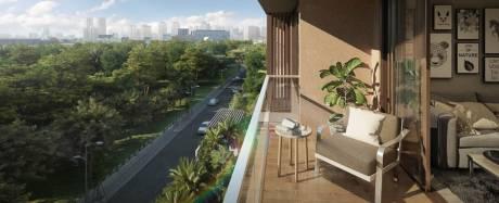 vienta-tower-a Balcony