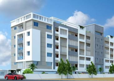 ramya-residency Elevation