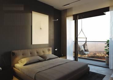 kaveri-soham-vivanta Bedroom