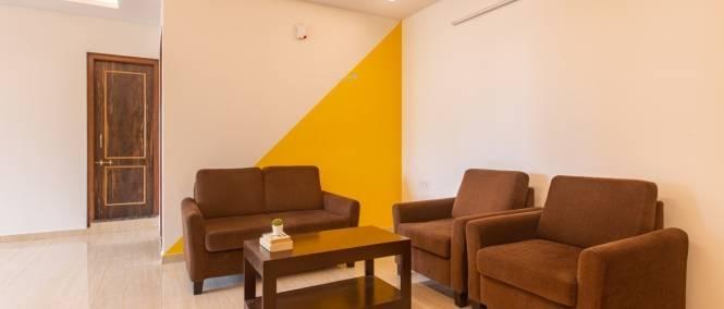 reine Living Area