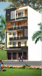 vaibhav-homes Elevation