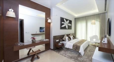 spira-suites Bedroom