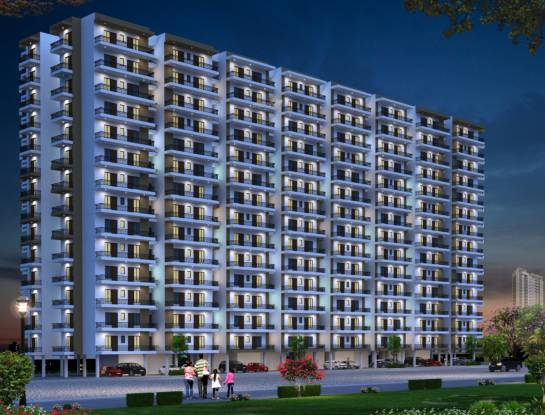 happy-homes-exclusive-phase-2 Elevation