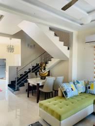 grand-la-casa Living Area