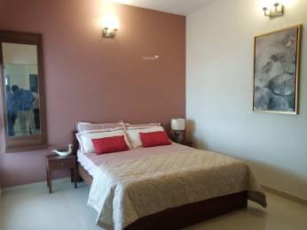 eternity-apartment Bedroom