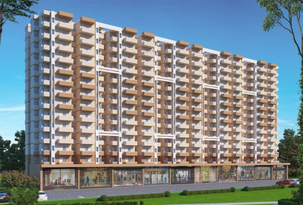 shree-homes-phase-ii Elevation