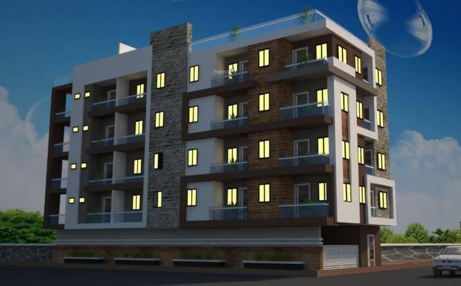 dream-homes Elevation