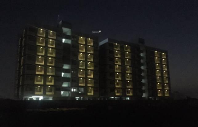 kaushalam-residency Elevation