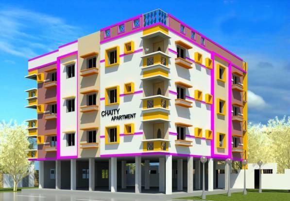 chaity-apartment Elevation