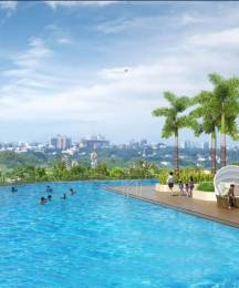 happinest-tathawade-phase-1 Swimming Pool