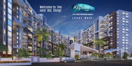 aspiree-phase-iv Elevation