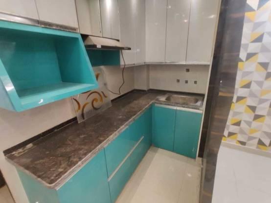 smart-floors Kitchen