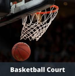avenue-81 Basketball Court