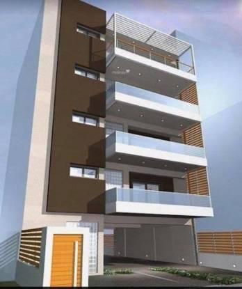 smart-residency Elevation