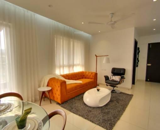 24k-stargaze-j-building Living Area