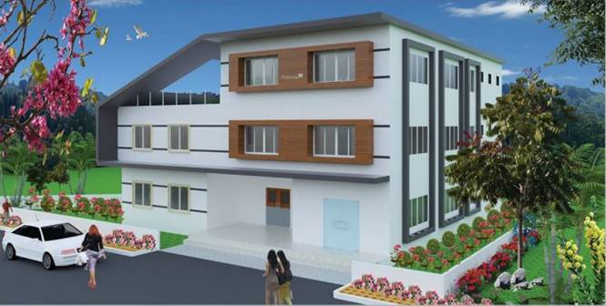 landmark-nirvana Club House
