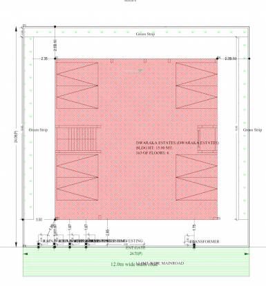 nest Site Plan