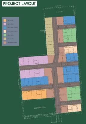 pristine-homes Layout Plan
