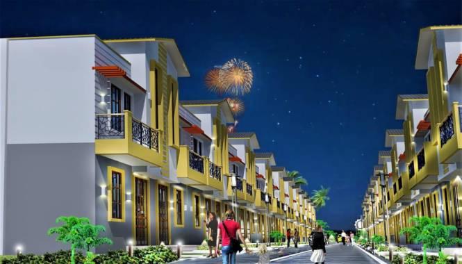 pristine-homes Elevation