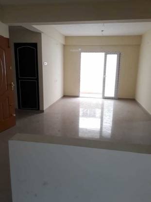 jayaram-flats Living Area