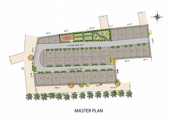 ve-lands Master Plan