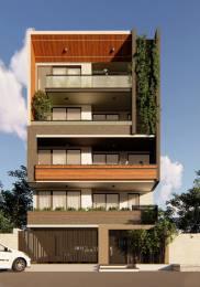floors-7 Elevation