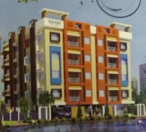 swapnapuron-apartment Elevation