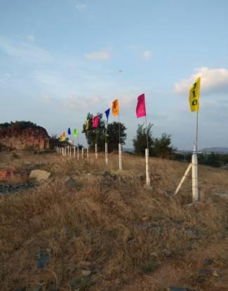 ghatkesar-glory-city Elevation