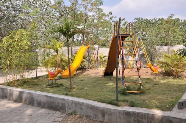 atman Children's play area