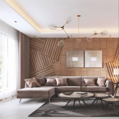 tulsi-heights Living Area